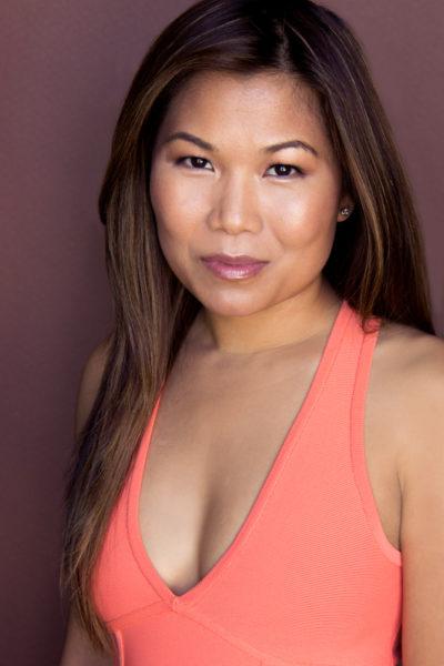 Jenn Wong - Photo by Violeta Myners