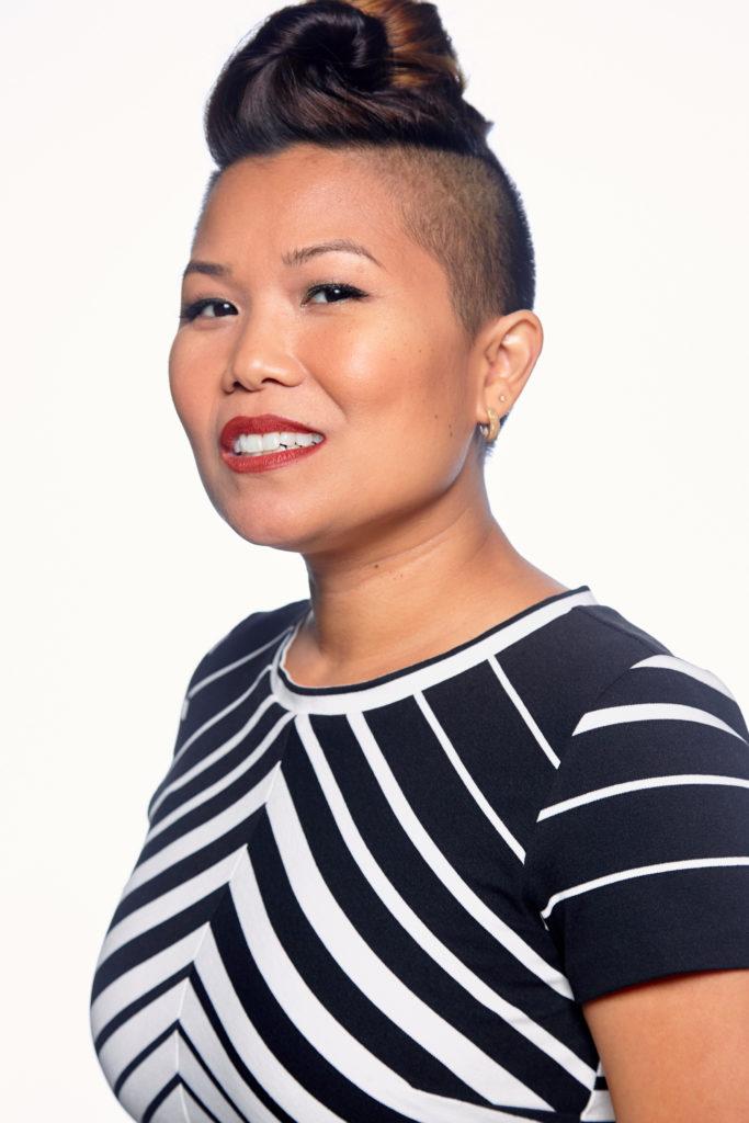 Jenn Wong Headshots